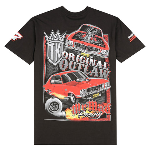 TK / Mr Mad Racing Shirt
