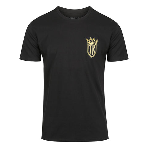 TK Kings Black Shirt