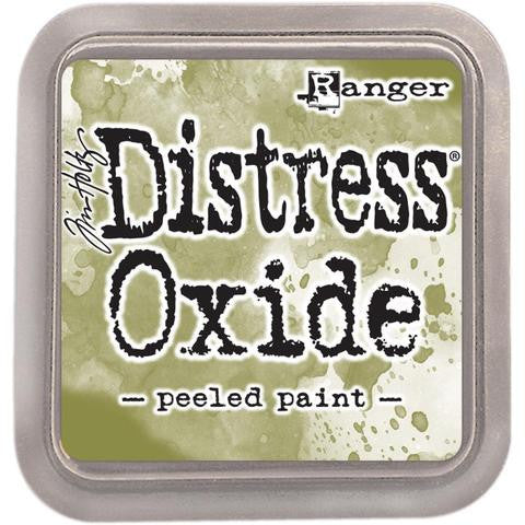 Tim Holtz Distressed Oxides Ink Pad-Peeled Paint