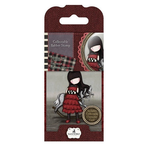 Docrafts Santoro Gorjuss No. 20 THE GETAWAY - 7 Kids Your Crafting Supply Store