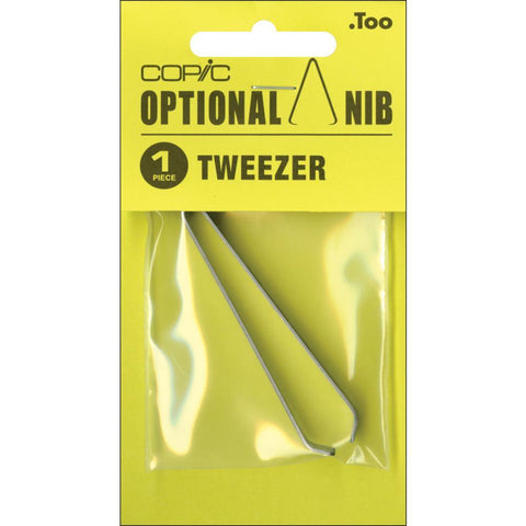 Copic Marker-Tweezers