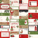 Echo Park A Perfect Christmas-Gift Tags