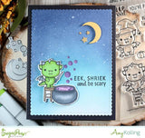 Sugar Pea Designs - Darling Dragons