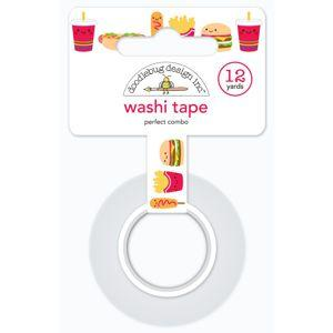 Doodlebug Design  - Washi Tape, Perfect Combo
