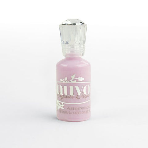 Tonic Studios Nuvo Crystal Drop-Sweet Lilac