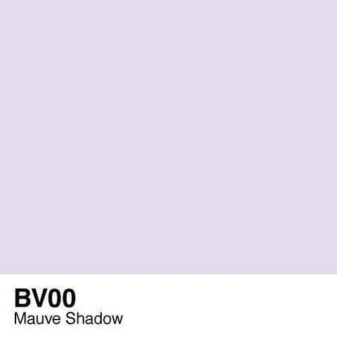 Copic Sketch Marker-BV00 Mauve Shadow