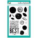 Catherine Pooler Stamp Set - Best In You