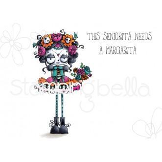 StampingBella - Oddball Day of The Dead