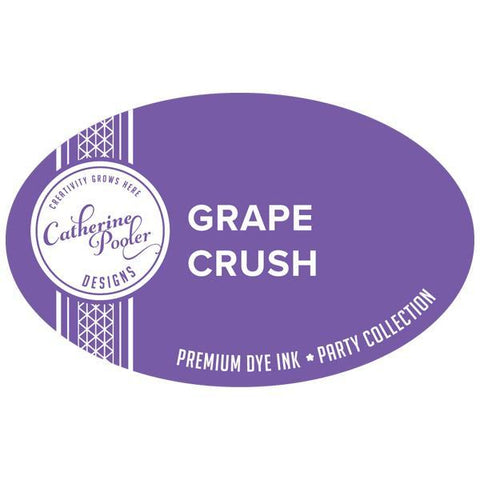 Catherine Pooler Designs -  Party Collection: Carnivale, Grape Crush Ink Pad