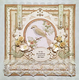 Pion Design The Songbird's Secret 12x12 Collection