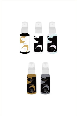 Altenew - March 2018 Ink Spray Bundle