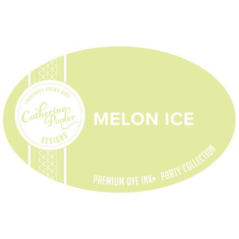 Catherine Pooler Designs -  Party Collection: Spring Fling, Melon Ice Ink Pad