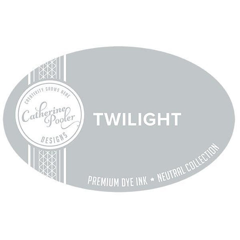 Catherine Pooler Designs -  Neutrals Collection, Twilight Ink Pad