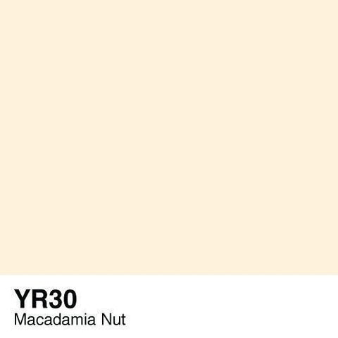 Copic Sketch Marker-YR30 Macadamia Nut