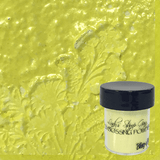 Lindy's Gang - 2 Toned Embossing Powder Set, Drop Dead Diva