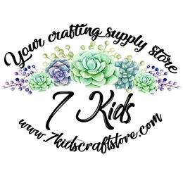 7 Kids Your Crafting Supply Store