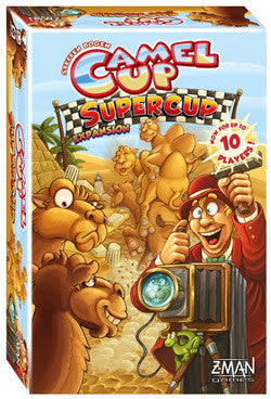 Camel Up Super Cup