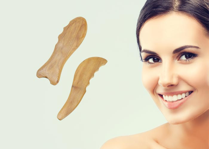 Five Things You Need to Know About Gua Sha Face Massage