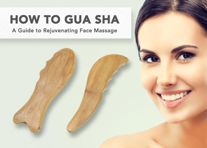 Gua Sha for the Face + Neck