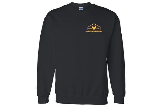 Pittstown Poultry Crew-neck Sweatshirt