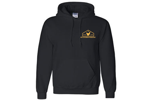 Pittstown Poultry Hoodie