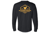 Pittstown Poultry Long sleeve