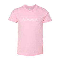 Tenlee's Pink Youth T-Shirt