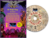 El Raja Key Archive Collector's Edition