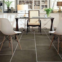 Shaw Tile Courtside Brown