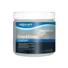 Aqua Mix Knockdown Honing Powder - FloorLife