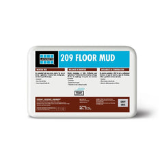 Laticrete 209 Floor Mud - FloorLife