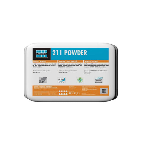 Laticrete 211 Powder