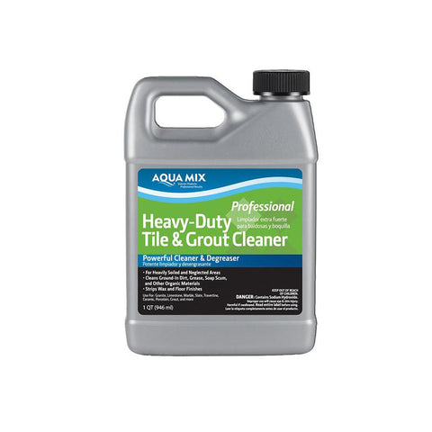 Heavy-Duty Tile & Grout Cleaner