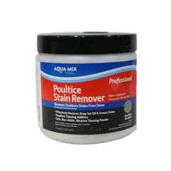 Aqua Mix Poultice Stain Remover - FloorLife