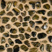 Simply Stone Meshed Pebbles - Mixed Polished