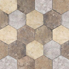 Paramount New York Broadway Hexagon - Flooring Market