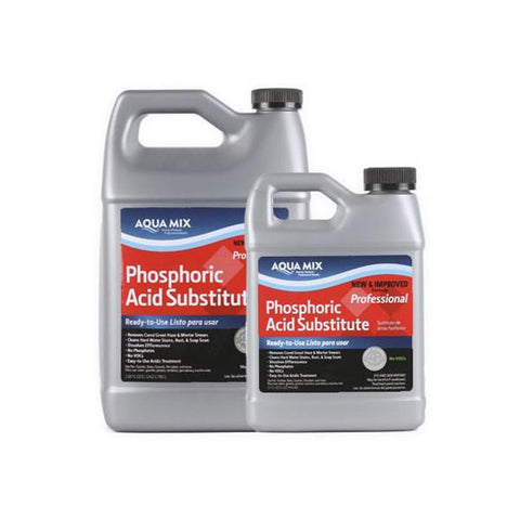 Aqua Mix Phosphoric Acid Substitute