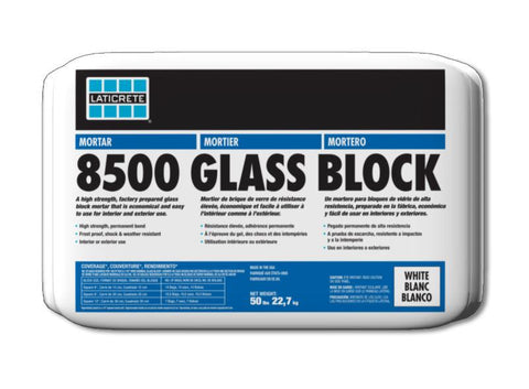 Laticrete 8500 Glass Block Mortar