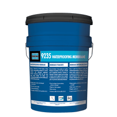 Laticrete 9235 Waterproofing Membrane Liquid
