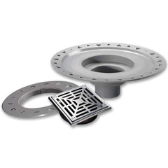 Laticrete Hydro Ban Bonding Flange Drain - FloorLife