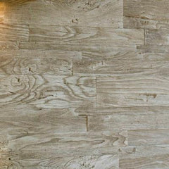"Realstone Systems Antique Wood Driftwood Wood Grain Panels 22""x11"""