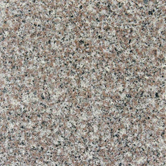 "Granite Tile Collection Bain Brook Brown - 12""x12"" - FloorLife"
