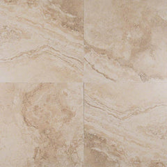 "Napa Ceramic Tile Collection Beige - 20""x20"" - FloorLife"