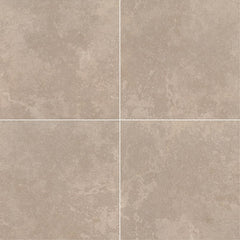 "Tempest Ceramic Tile Collection Beige - 18""x18"" - FloorLife"