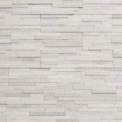 "Realstone Systems Shadowstone Berkshire Buff Natural Panel 6""x24"""