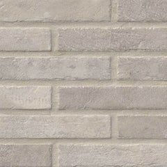 "Brickstone Porcelain Tile Collection Ivory - 2""x10"" - FloorLife"