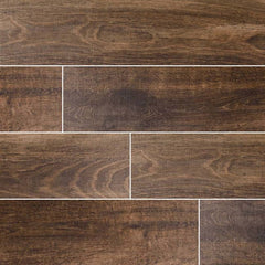 "Upscape Porcelain Tile Collection Bruno - 6""x40"" - FloorLife"