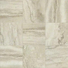 Shaw Tile Genesis Taupe 18x18