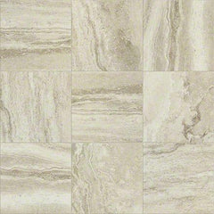 Shaw Tile Genesis Taupe 13x13