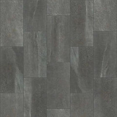 "Shaw Tile Sculpture Anthracite 12""x24"""